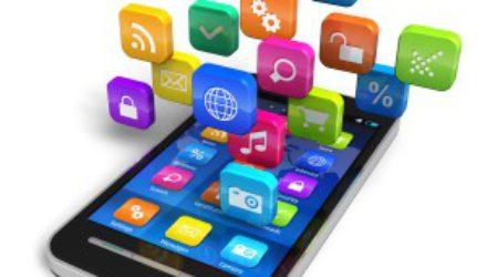 Мобильные приложения для уменьшения интернет-зависимости