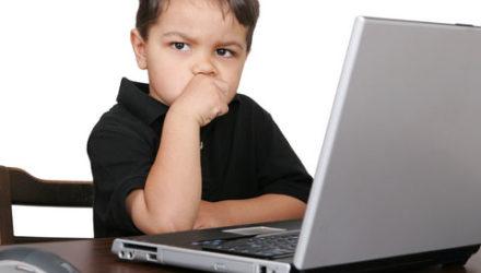 В Мосгордуме предложили проверять школьников на склонность к игромании