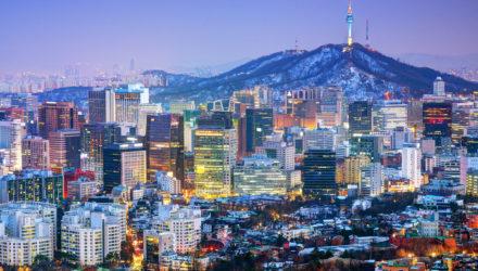 Интернет-зависимость в Южной Корее