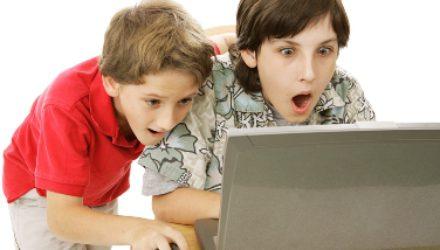 Профилактика интернет-зависимости у детей и подростков