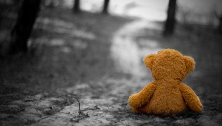 Тест на определение уровня субъективного ощущения одиночества Д.Рассела и М.Фергюсона
