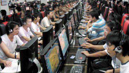 Как компьютерные игры меняют мозг человека